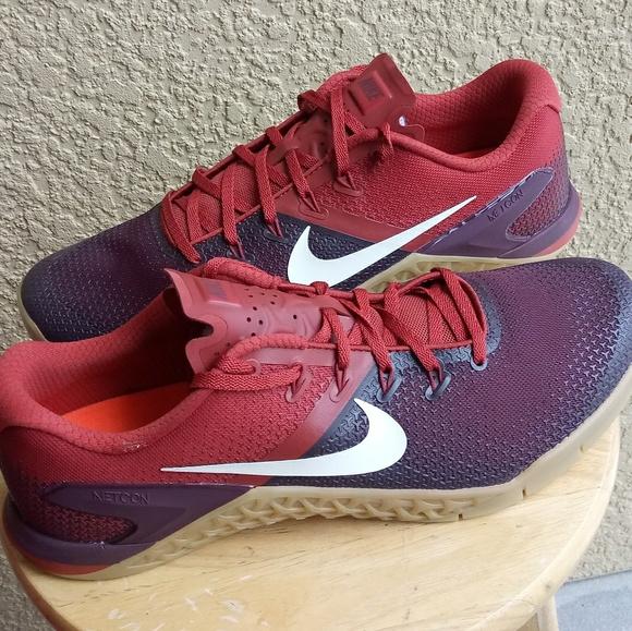 Shoes   Nike Netcom Cross Fit Training